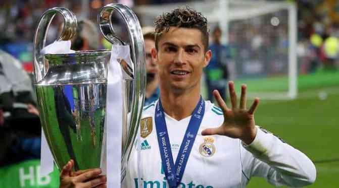 25 najboljih fudbalera svih vremena