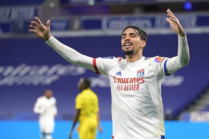 NAJAVA DANA/ Lyon napada Rennes…