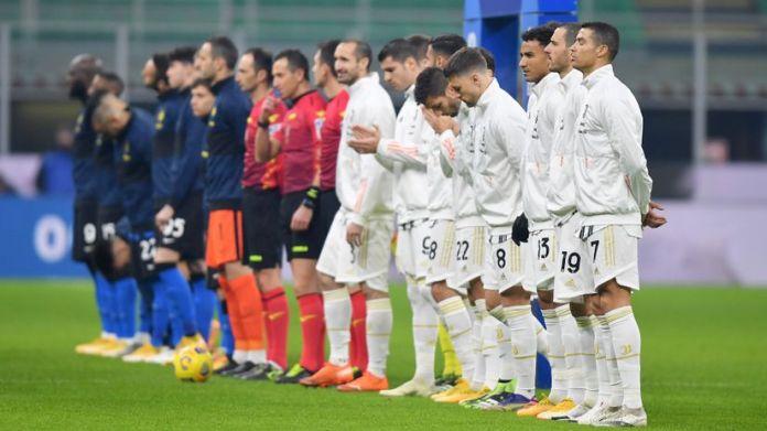 Juventus traži osvetu u Derbiju Italije