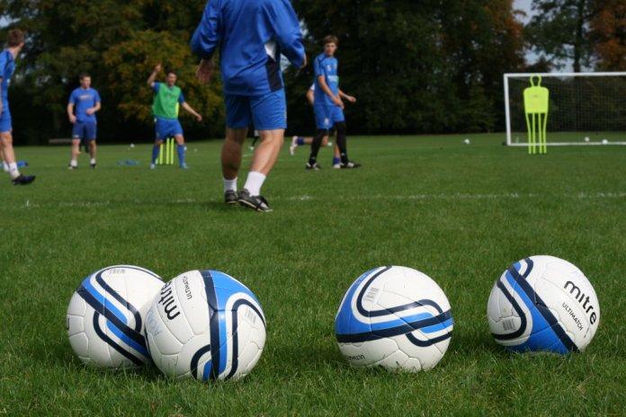 Kako osnovati fudbalski klub ?