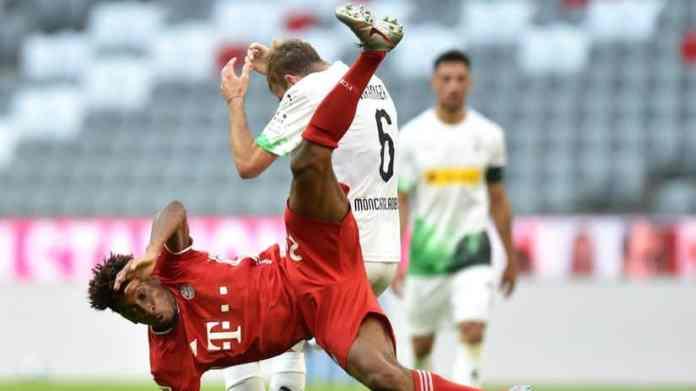 Klasik njemačkog fudbala
