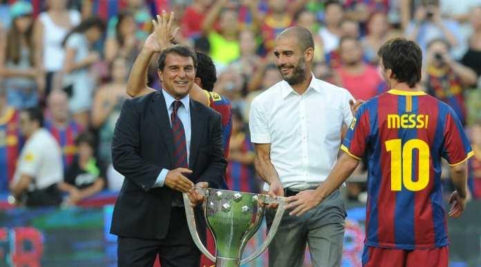 Barcelona dobila novog predsjednika