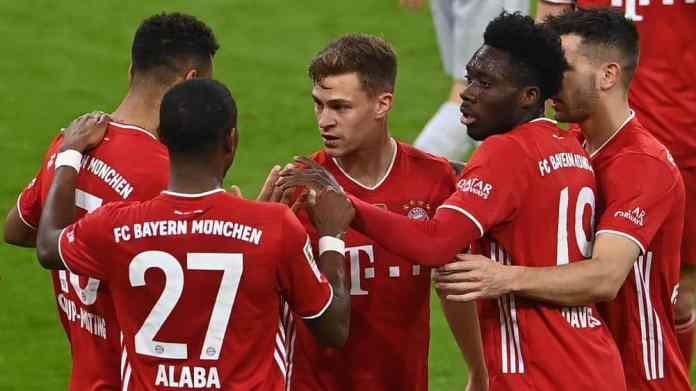 Bayern na korak od titule