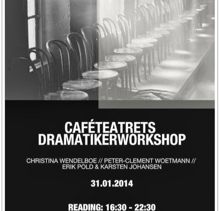 Kom til reading i København