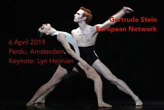 Næste år i Amsterdam: Lyn Hejinian og Gertrude Stein