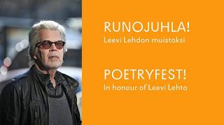 Leevi Lehto (1951-2019)