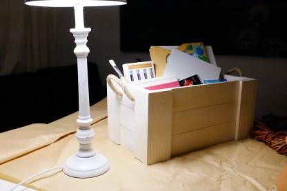 Коробка для хранения Арнем