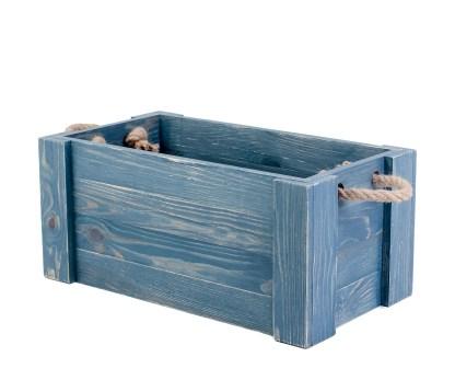 Ящик деревянны Роттердам