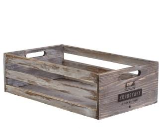 Ящик для хранения овощей и фруктов маленький Тистед Мини
