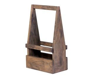 Ящик для вина Кампен Табак