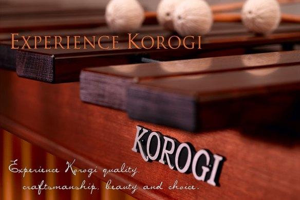 Korogi Music