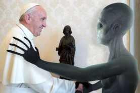 Доктор Джеймс Кун: инопланетяне живут среди нас