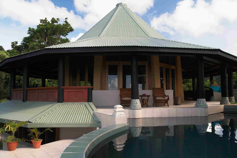 Mountain Top Villa Koro Sun