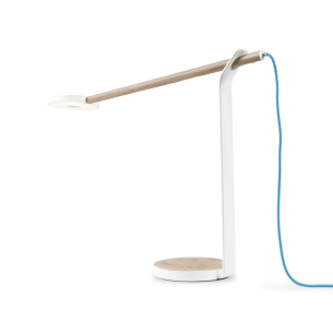 Gift Ideas For People Who Work From Home: desk lamp