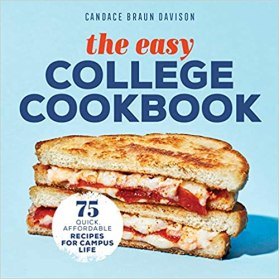 college cookbook as a stocking stuffers for college students