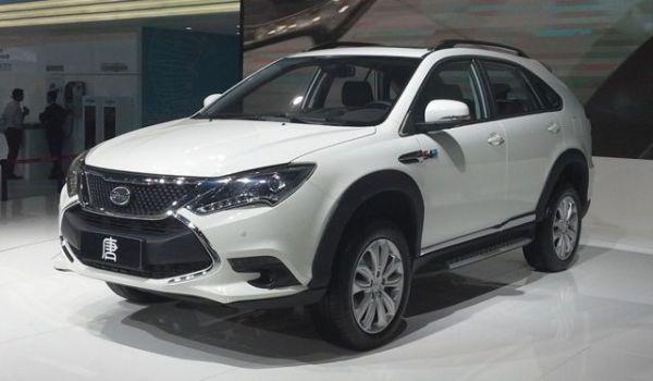 Марки китайских автомобилей со значками и названиями ...