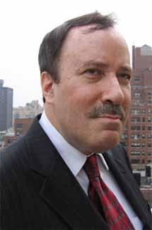 Lawrence Auster, konservativer amerikanischer Publizist