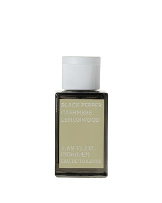BLACK PEPPER / CASHMERE / LEMONWOOD Eau de Toilette