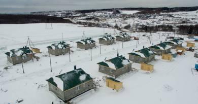 С новой фермой в селе Раздольном совхоз «Корсаковский» будет производить около 8 тысяч тонн молока