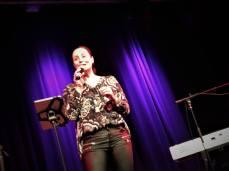 Foredrag Korsør Kulturhus Julie Berthelsen