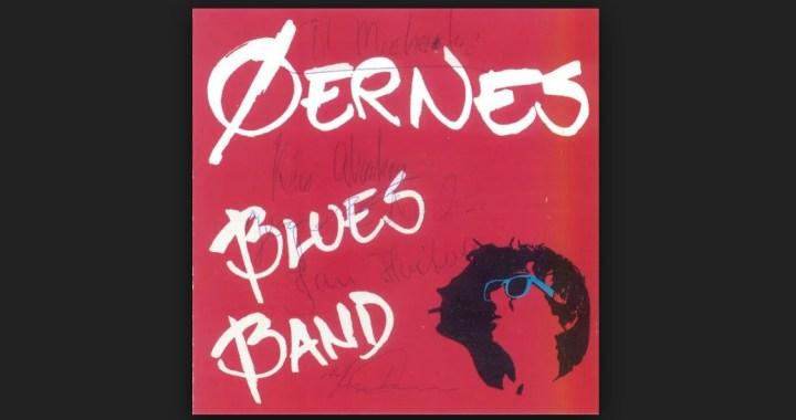 """""""Mens vi venter"""" - på sommerens Picnickoncerter tager vi lige en omgang """"Fredags Bluesrock"""" aften med Øernes Blues Band."""