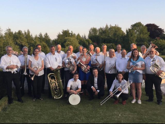 Det bliver et brag af en koncert når Selandia Brass Band igen i år spiller op til Forårskoncert i Kulturhuset søndag den 17. marts kl. 14.30