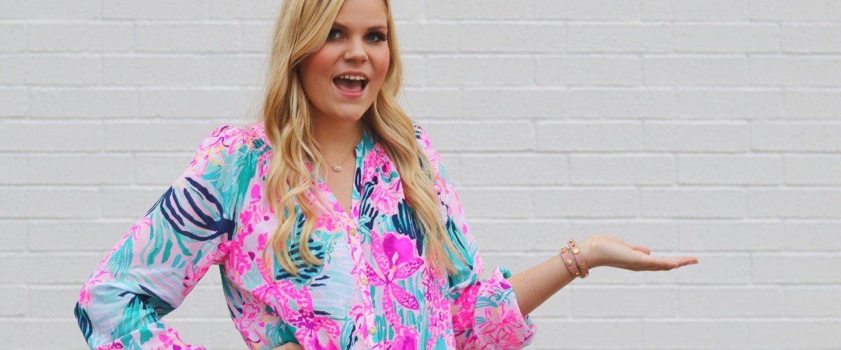 Lilly Pulitzer Summer Collection