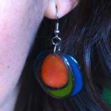Trios Earrings