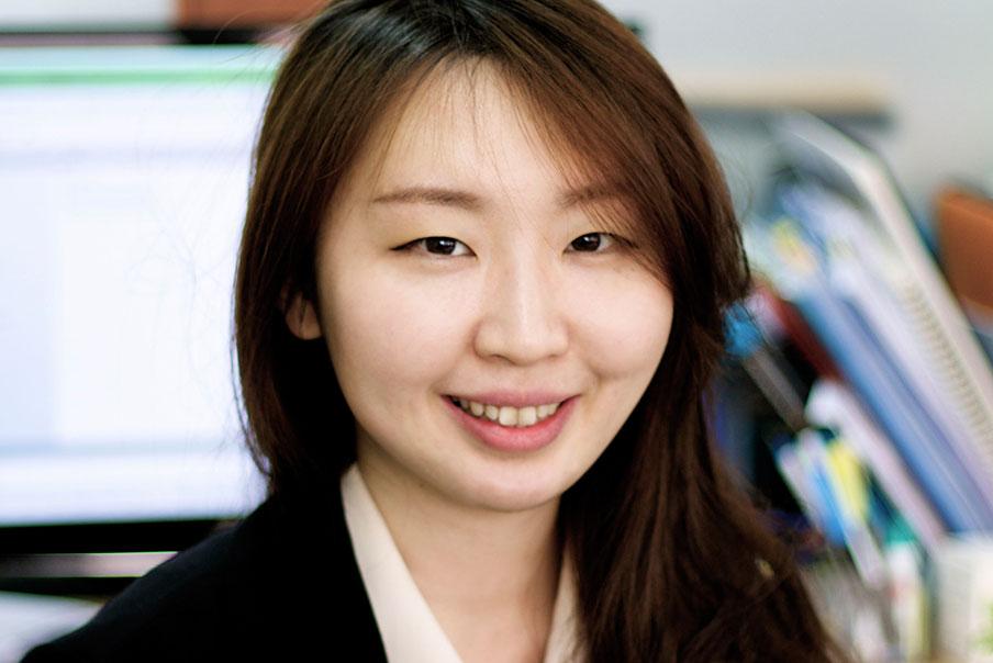 Jina Rhee