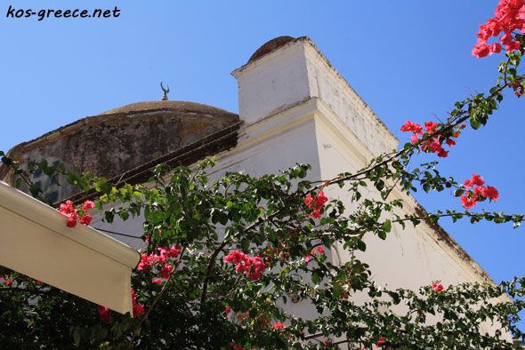 Tourist Attractions of Kos Town photos