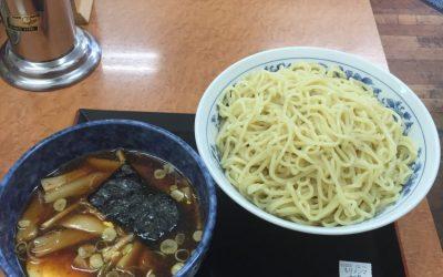 上野大勝軒 甲(カブト)- もりメンマ大盛