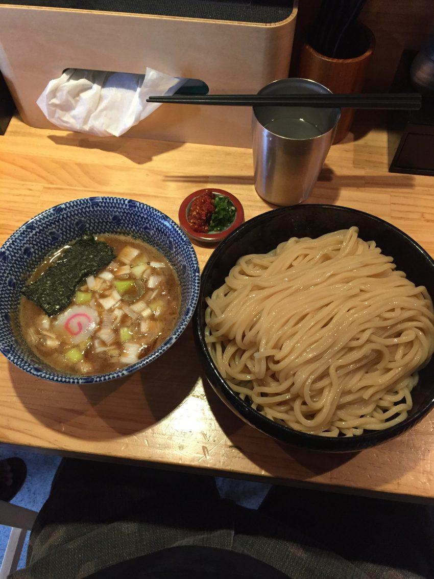 つけ麺 山崎 - つけ麺