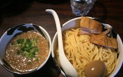 麺屋武蔵 武骨 - 特濃つけ麺