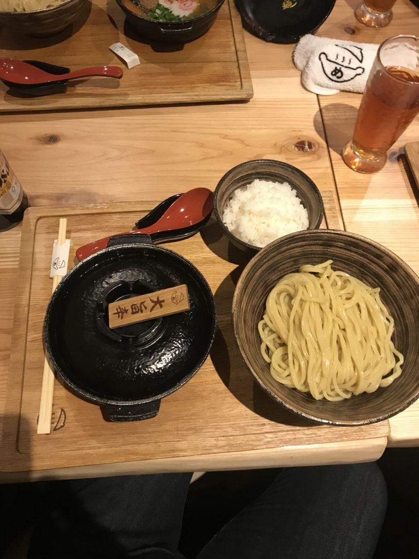 元祖 めんたい煮こみつけ麺 - めんたい煮こみつけ麺セット 200g 大旨辛