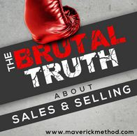 Best Free Podcasts on How To Sell The Brutal Truth
