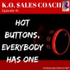 Hot Buttons Everybody Has One