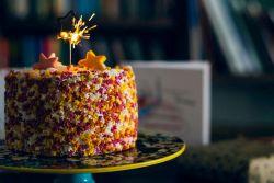 Urodzinowe podsumowanie