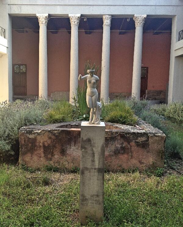Casa Romana Stadt Kos