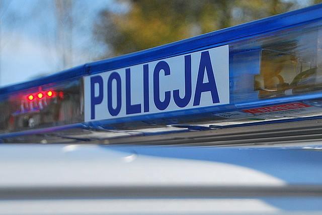 Włamanie do domu na terenie gminy Śmigiel