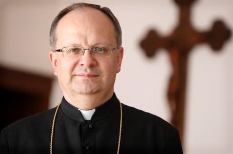 bp Andrzej Czaja