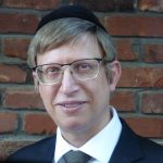 Rabbi Moshe Shkarofsky