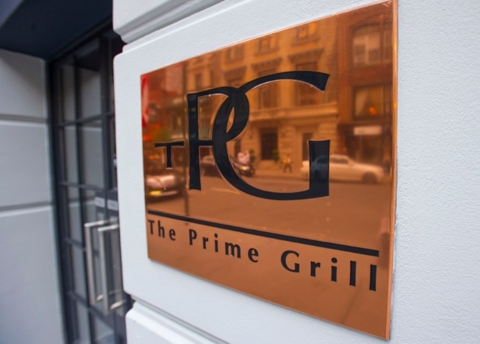Restaurant Review: Prime Grill
