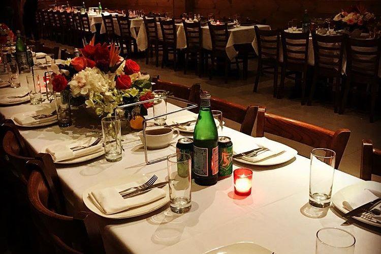 Restaurant Review: Marani Glatt Kosher Georgian Restaurant and Bar
