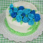 Vanilla Cake Classic