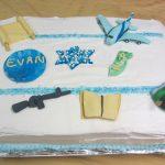 Hesder Cake