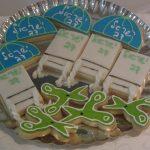 Upsherin Cookies