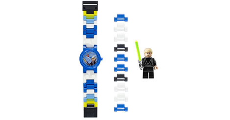 Amazon Sale on Lego Watches