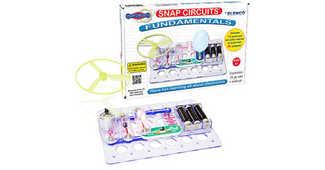 BEST PRICE on SnapCircuits from Amazon
