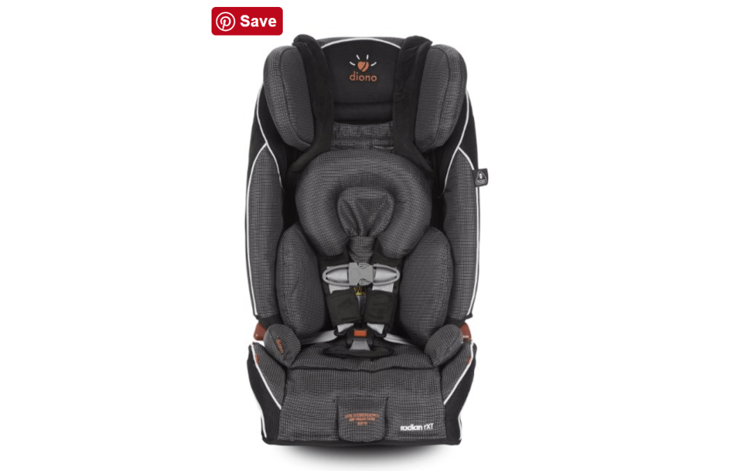#PrimeDay Deal on Diono RXT