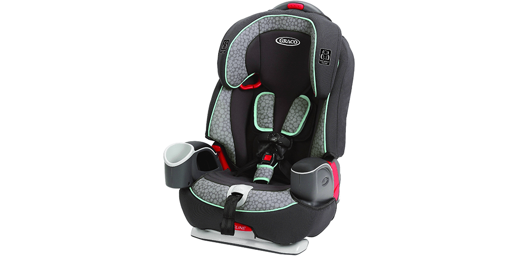 Graco Nautilus on sale at Target